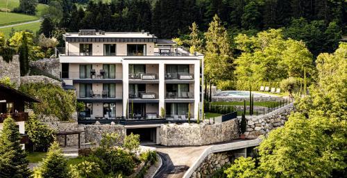 Panorama Residence Saltauserhof Resort, Bolzano