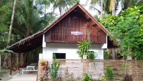 BUTTERFLY HOUSE, Libertad, General Luna, Siargao, Filipinas, General Luna
