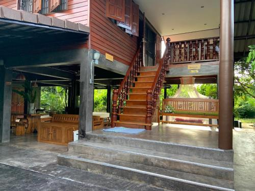 HomeandHomestay Chiang Kham, Chiang Kham