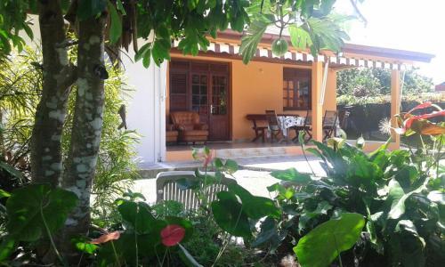 Holiday Home Villa Kay Malouz, Saint-Joseph