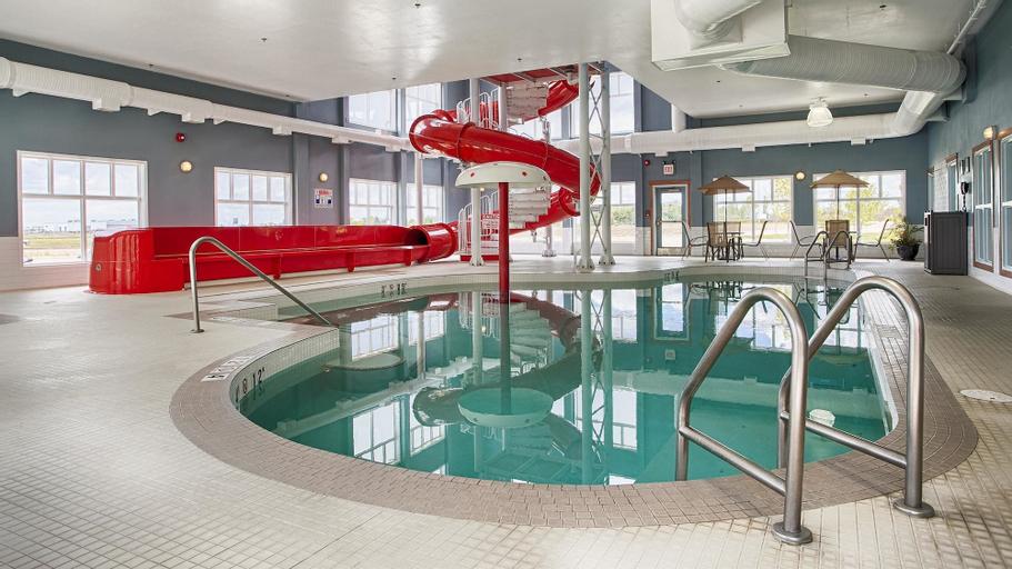 Hotel Camrose Resort & Casino, BW Premier Collection, Division No. 10