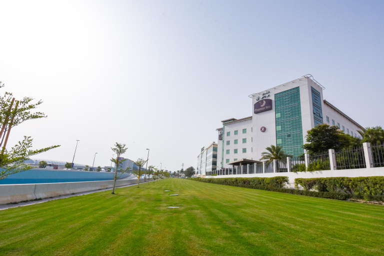 Premier Inn Dubai International Airport,