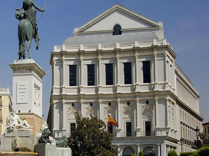 Hostal Arriaza, Madrid