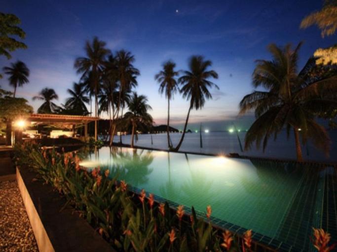Seavana Koh Mak Beach Resort, K. Ko Kut