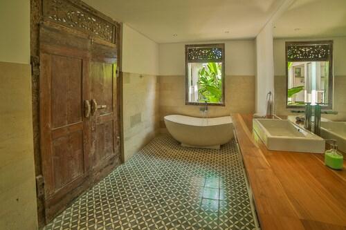 Victoria Villa French, Badung