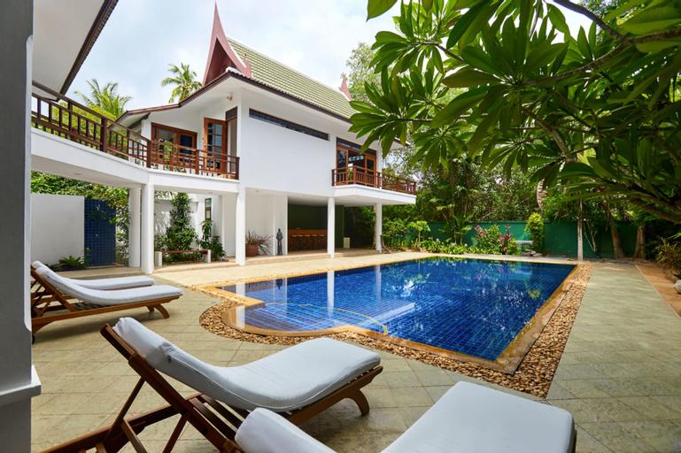 NB Villa Verde, Ko Samui