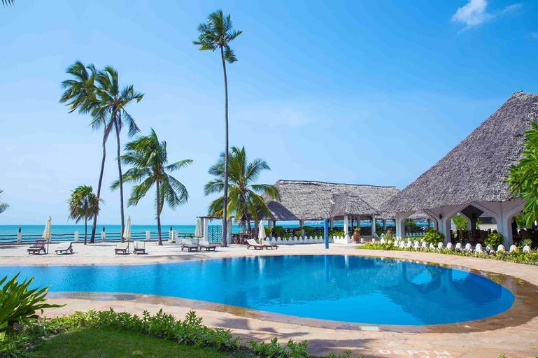Zanzibar Beach Resort, Magharibi
