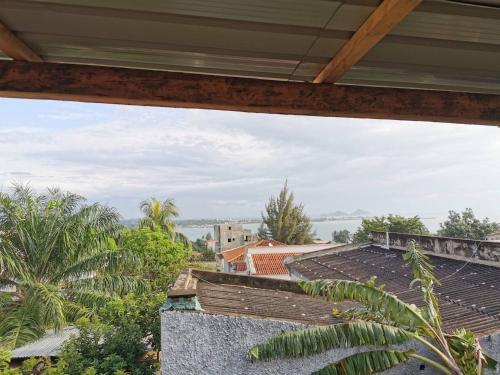 Monteiro Paradise Guest House, Água Grande