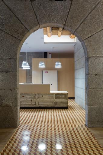 Original Douro Hotel, Peso da Régua