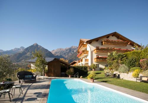 Residence Walchhof, Bolzano