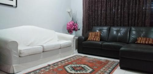 AsSalam Homestay, Perak Tengah