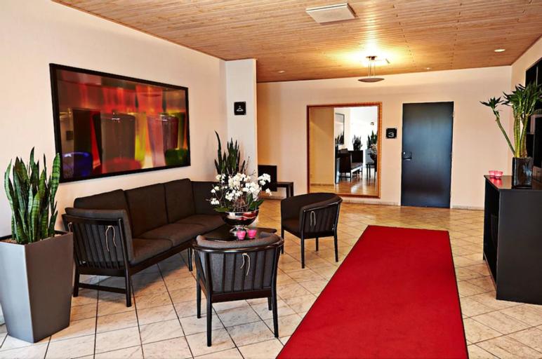 Hotel Hedemarken, Billund