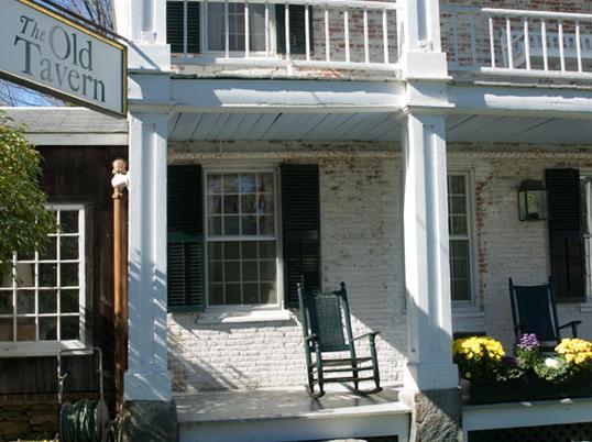 Grafton Inn, Windham