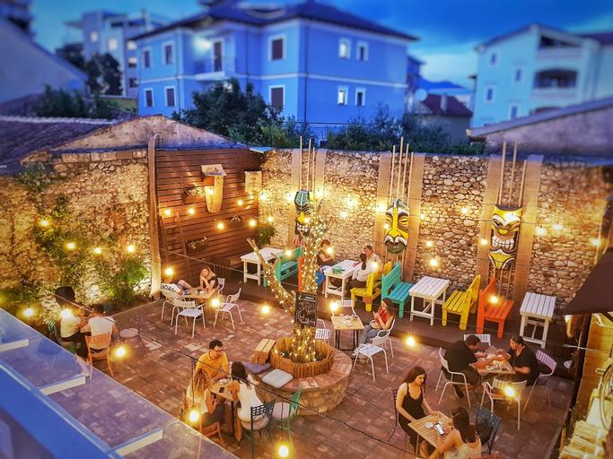 Bed Station Hostel & Bar, Shkodrës