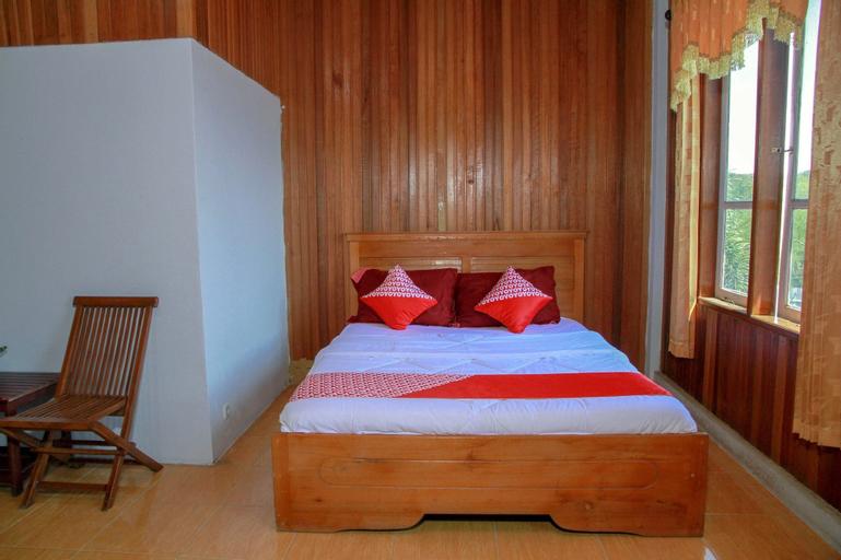 OYO 1278 Wina Beach Hotel, Palu
