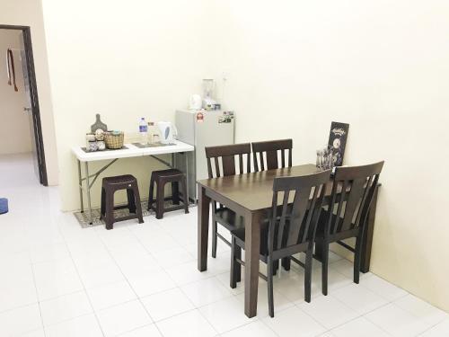 Eisya Guest House, Perlis
