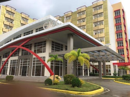 GICC Technopark Hotel, Mariveles
