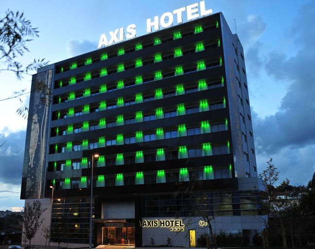 Axis Porto Business & Spa Hotel, Matosinhos