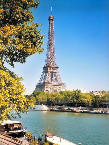 Campanile Paris 15 - Tour Eiffel, Paris