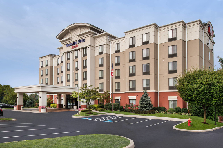 Springhill Suites by Marriott Hagerstown, Washington