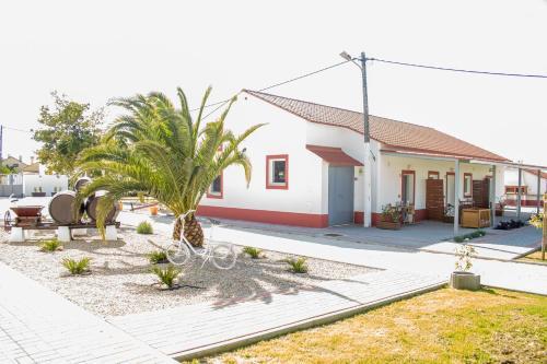 Casa das Pipas #1, Palmela