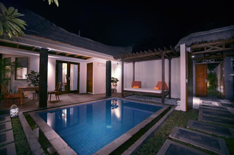 Aston Sunset Beach Resort - Gili Trawangan, Lombok