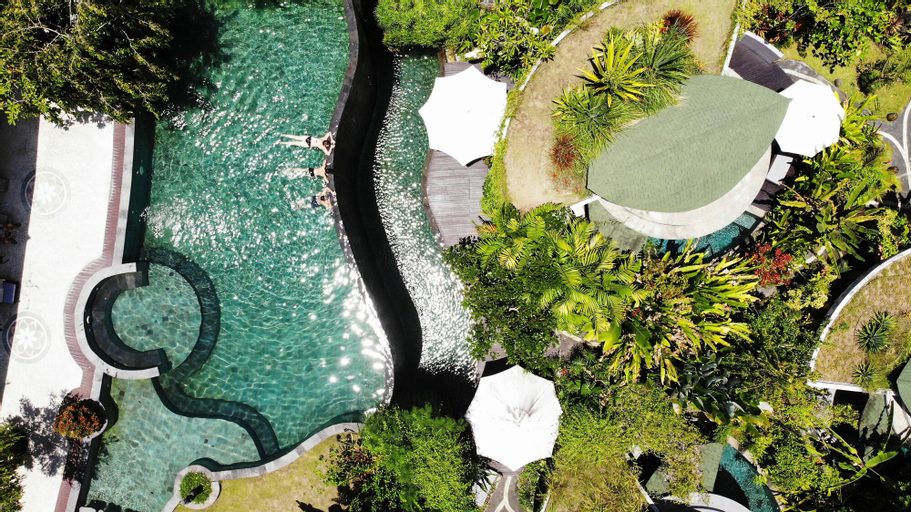 De Moksha Eco Friendly Boutique Resort, Tabanan