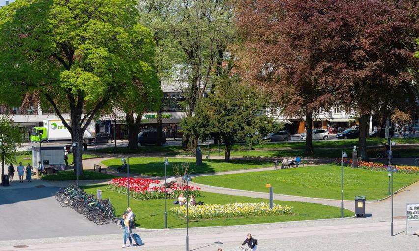 Thon Hotel Parken, Kristiansand