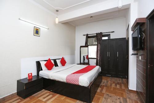 OYO Flagship 75559 Jsb Hotel, Gurgaon