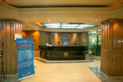 Hotel Safina Ltd, Chittagong