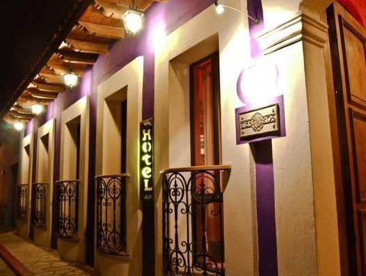 Hotel Villas Casa Morada, San Cristóbal de las Casas