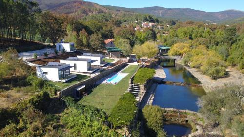 Resort Natureza Villa Rio, Castanheira de Pêra