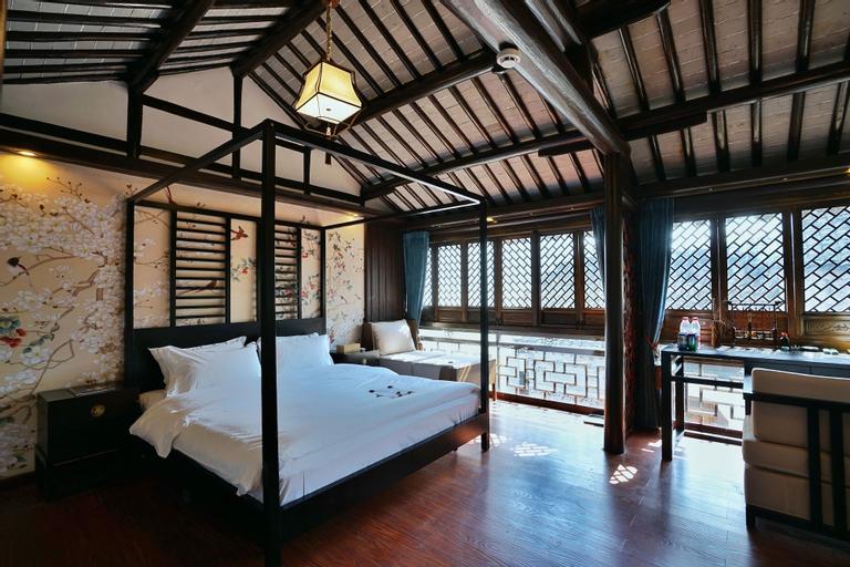 Stay in joy Tongyintang Tongli, Suzhou