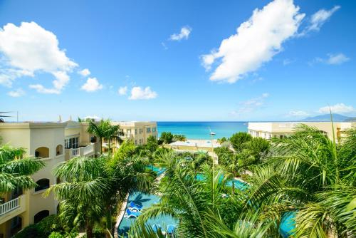 The Hamilton Beach Villas & Spa,