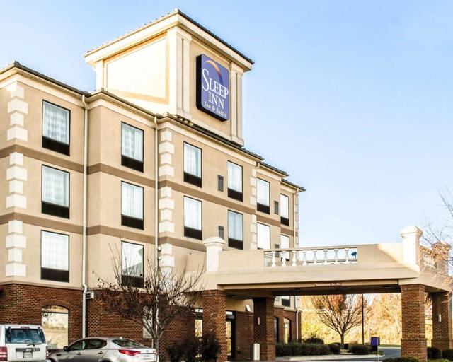 Sleep Inn & Suites, Rockbridge
