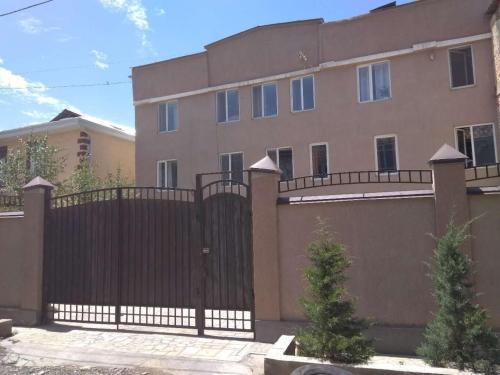 Saima Guest House, Osh