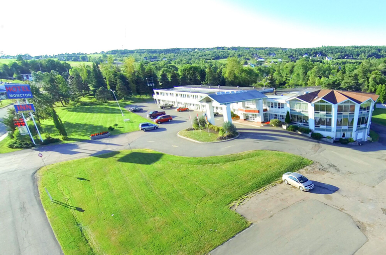 Hotel Moncton, Westmorland