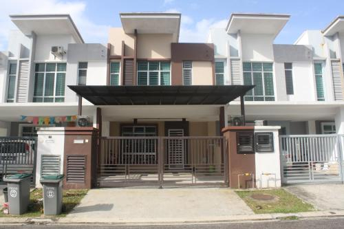 AB HOME 'First Suite' #PASIR GUDANG #Seri Alam #10 person, Johor Bahru