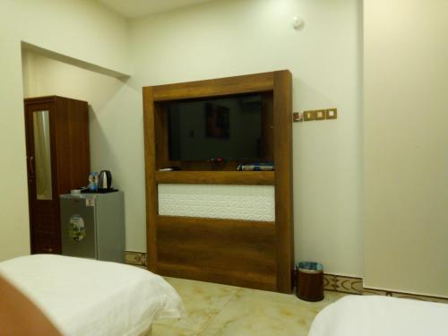 Al Deafah Hotel Apartment, Al Buraimi