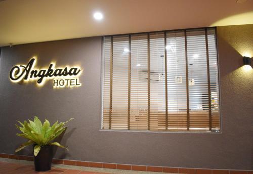 ANGKASA HOTEL, Kuala Langat
