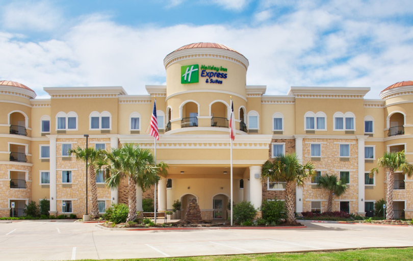 Holiday Inn Express & Suites Lufkin South, Angelina
