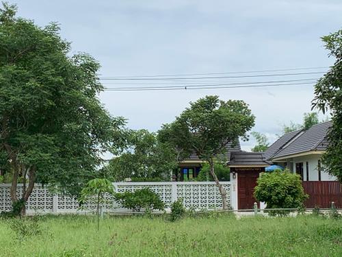Baan Iddhipada Villa, San Pa Tong