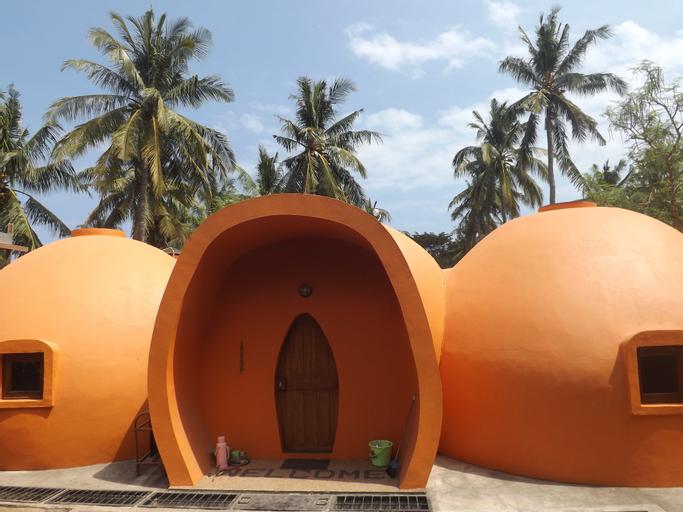 Pumpkin Villa  Lombok, Lombok