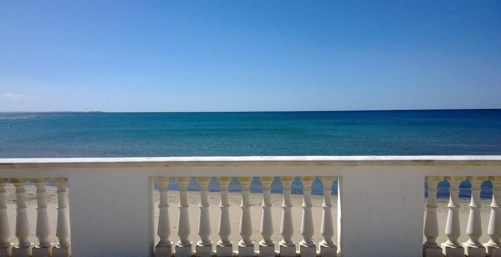 Lido Impero, Taranto