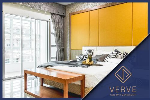 Ipoh Gunung Lang Premium Semi-D Villa by Verve, Kinta