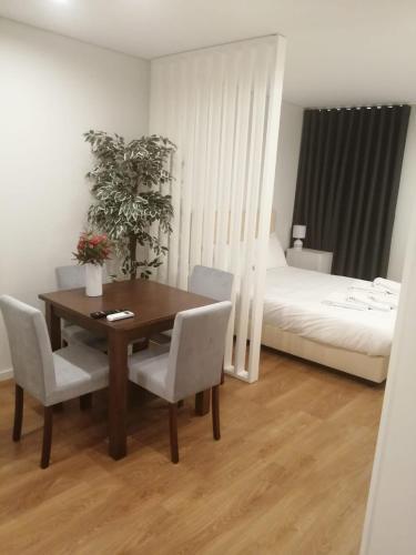 Braga Center Apartments - Sao Vicente, Braga