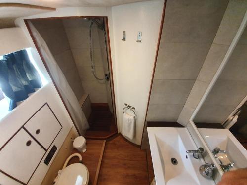 Lisbon Sea suites - Lisbon boat, Lisboa