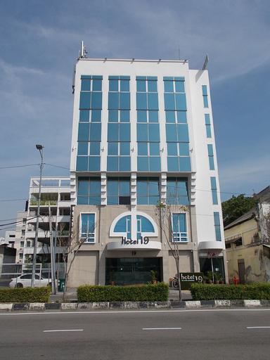 Hotel 19 Penang, Pulau Penang