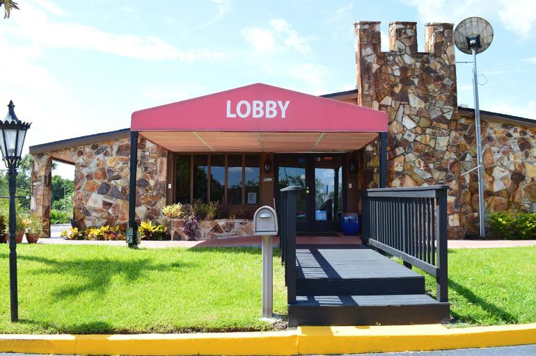Liberty Inn, Osceola
