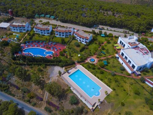 Hotel Le Mont Vert, Nador